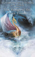 The Voyage of the Dawn Treader by C. S. Lewis (Paperback, 2001)