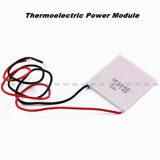 Hot Sale Thermoelectric Power Generator 150℃ HighTemperature Peltier TEG Module