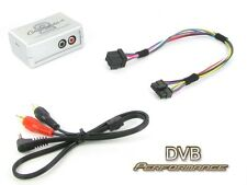Connects2 CTVFOX001 Ford Puma 1997 - 2002 MP3 iPod Aux Input Audio Adaptor