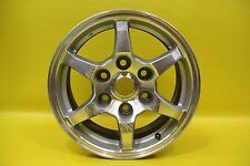 Mitsubishi Montero Sport 2001 02 Used OEM wheel 16x7 stock factory original rim