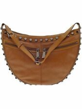 NWT AUTHENTIC NANETTE LEPORE OVER THE MOON SHOULDER HOBO BAG- MSRP$398.00