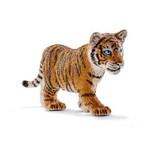 Schleich 14730 Tiger Cub (World of Nature - Wild Life) Plastic Figure