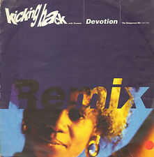 KICKING BACK - Devotion, With Taxman - Ten