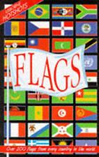 Flags (Usborne Hotshots),GOOD Book
