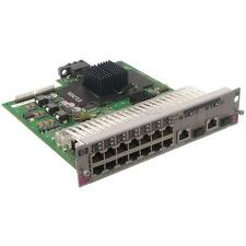 HP ProCurve Switch XL 16p 10/100/1000 Module - J4907A
