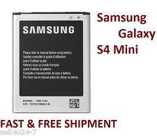 New SAMSUNG GALAXY S4 MINI Battery Replacemen i9190 i9192 i9195 B500AE