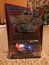 disney pixar cars color changers Raoul Caroule