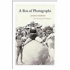 A Box of Photographs-ExLibrary
