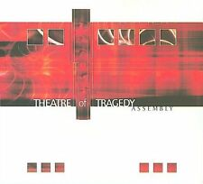 Assembly [Bonus Tracks] [Digipak] by Theatre of Tragedy (CD, Aug-2009, Metal...