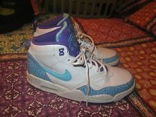 NIKE AIR FLIGHT 13 Trainers 579961-105  Men's Basketball Shoes  Size us 9.5