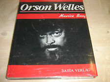 Maurice Bessy - Orson Welles