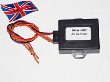 BMW NBT Sat Nav Retrofit/adapter/emulator F20 F21 F22 F23 CAN FILTER