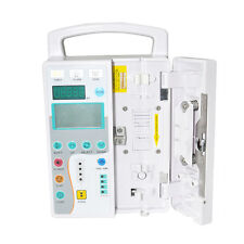 2016 New Medical Veterinary IV Fluid Infusion Pump Equipment With Voice Alarm CE