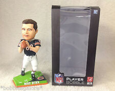 Mike Ditka Chicago Bears OLD SCHOOL PLAYER Bobble Bobblehead