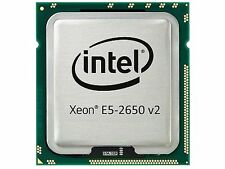 Intel Xeon E5-2650V2 2.6 GHz LGA 2011 95W SR1A8 Server Processor