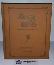 Spice and Wolf Anniversary Collector's Edition Novel (2016, Hardcover) 2nd Print