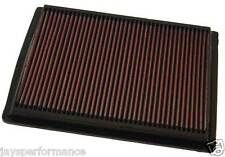 KN AIR FILTER (DU-9001) FOR DUCATI MONSTER S4, FOGARTY 2001 - 2003