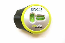 ZRELL1002, ZRELL1001 Ryobi Factory-Reconditioned AIRgrip Compact Laser Level