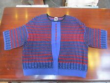Authentic NWT Missoni Cardigan sz 40