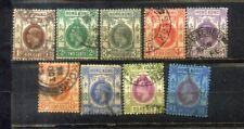Hong Kong Old Stamps Up to $1 Lot 2