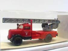 Wiking 18 862 Opel Blitz DL Feuerwehr OVP (Z3501)