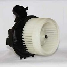 Heater / AC Blower Motor - Front - Fits Volvo S60, S80, V70, XC70, XC90