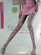 Hudson Medium Size 12 to 14 Patterned Fashion Tights Multicolour 1451