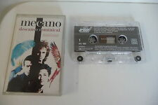MECANO K7 AUDIO TAPE CASSETTE DESCANSO DOMINICAL BOITIER FENDU.