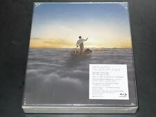 The Endless River [CD/Blu-Ray] by Pink Floyd (CD, Nov-2014, 2 Discs, Columbia)