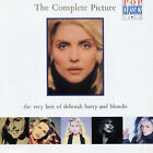 Complete Picture (Very Best Of) by Blondie (CD, Mar-1991, EMI)