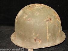 Ancien casque militaire 1953