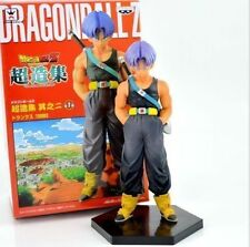 Banpresto Dragon ball Z Kai Super Structure Chouzoushu Vol 2 TrunksFigure-HOT