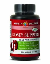 Urinary Health - KIDNEY SUPPORT 700 Natural Diuretic 1 Bottle