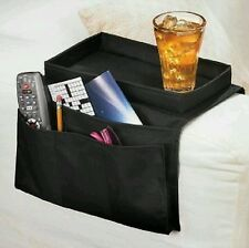 6 Pocket Organiser/Perfect Table Top Companion family room couch ,sofa or chair!