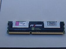RAM 4GB DDR3 1333MHZ 2Rx4 PC3-10600R Kingston KTH-PL313/4G HP 500658-B21 MacPro