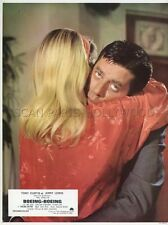 JERRY LEWIS BOEING-BOEING 1965 VINTAGE PHOTO LOBBY CARD #7