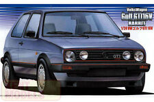 FUJIMI Kit di Modello in Plastica 1; 24 SCALA VW GOLF GTI mk2 Coniglio * UK STOCK * DUB