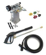 New PRESSURE WASHER PUMP & SPRAY KIT Generac 01675 01675-0 1675 1675-0 / G24H
