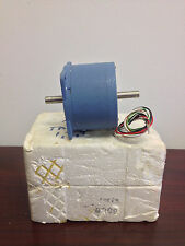 Superior Electric SLO-SYN Synchronous/Stepping Motor Type M091-FD003E