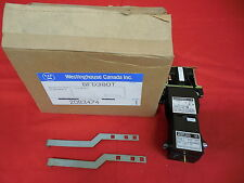 WESTINGHOUSE BFD380T RELAY LATCH WITH BFMLT *NIB* (3C3)