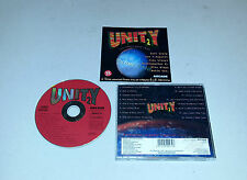 CD  Unity 2 - The Party Rave Trax  16.Tracks  1994  02/16