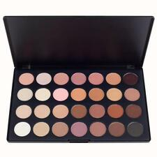 Coastal Scents 28 Color Eyeshadow Makeup Cosmetic Palette, Neutral, New
