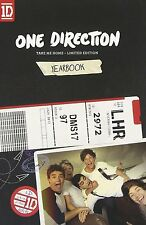 Take Me Home by One Direction (UK) (CD 2012, Sony Music Distribution (USA))