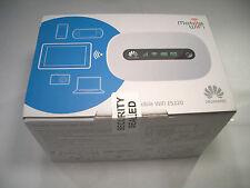 Huawei E5220 3G hspa mobile broadband wireless wifi hotspot modem unlocked-neuf
