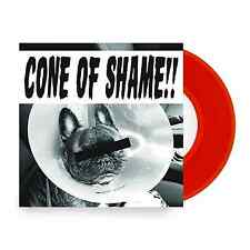"FAITH NO MORE CONE OF SHAME  VINILE 7"" RED VINYL RSD 2016 BLACK FRIDAY NUOVO"