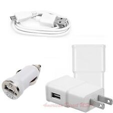 2A Micro Wall Power Charger Adapter Cord for ASUS Google Nexus 7 ME370t Tablet