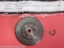 Homelite Chainsaw SPROCKET & DRUM 000998263 Ranger 23AV  B2720 UP06967