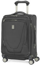 Travelpro Luggage Crew 11 International Carry On Spinner - Black