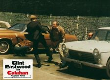Calahan - Dirty Harry II ORIG AH-Foto Clint Eastwood