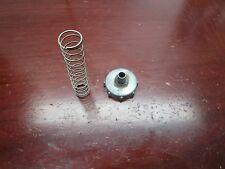 ATC 200X HONDA ** 1985 ATC 200X 1985 THROTTLE CAP AND SPRING